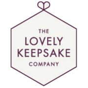 The Lovely Keepsake Company logo